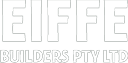 Eiffe Builders PTY LTD